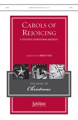 Carols of Rejoicing
