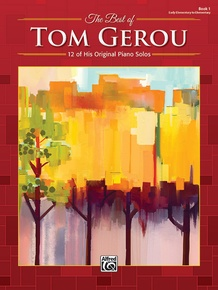 The Best of Tom Gerou, Book 1