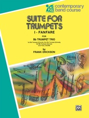 Suite for Trumpets, I. Fanfare