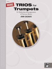 More Trios for Trumpets