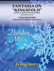 Fantasia on Kingsfold