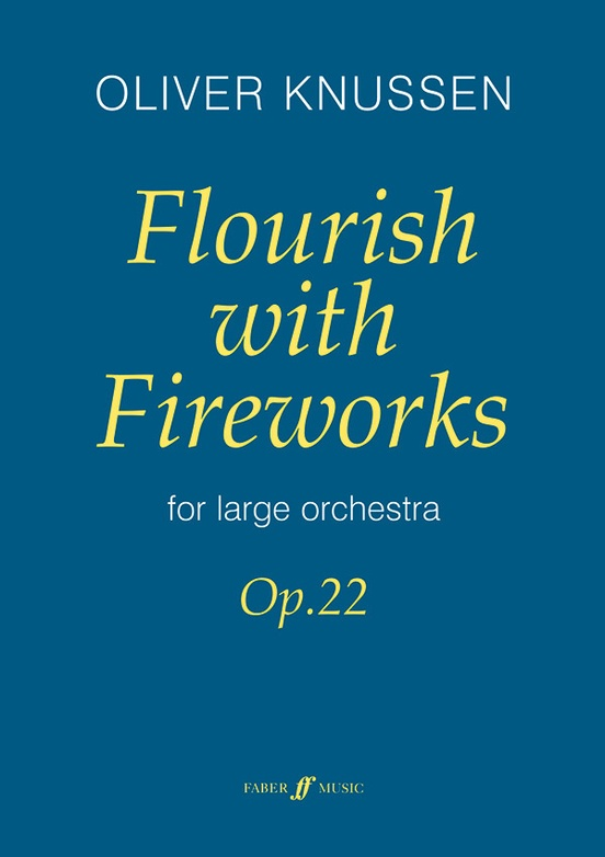 Flourish with Fireworks