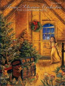 Trans-Siberian Orchestra: The Christmas Attic