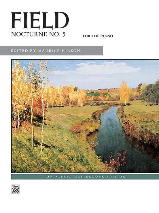 Field: Nocturne No. 5