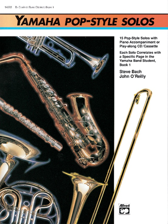 Yamaha pop style solos fluteoboemallet percussion book only yamaha pop style solos fandeluxe Image collections