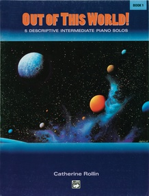 Out of This World!, Book 1