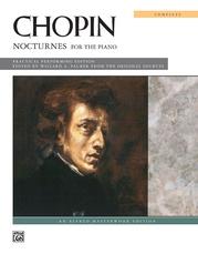 Chopin: Nocturnes (Complete)
