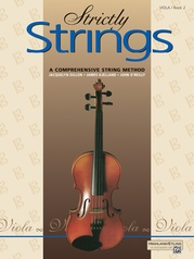 Strictly Strings, Book 2