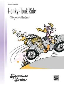 Honky-Tonk Ride