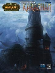 Karazhan (from World of Warcraft)