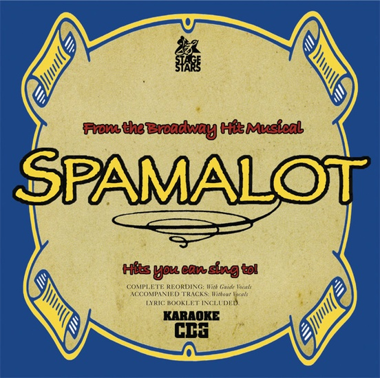Spamalot: Songs from the Broadway Musical