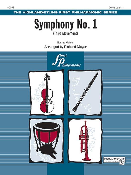 Symphony No. 1, 3rd Movement