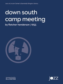 Down South Camp Meeting