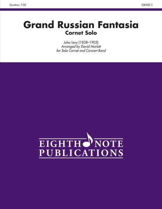 Grand Russian Fantasia
