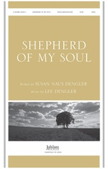 Shepherd of My Soul