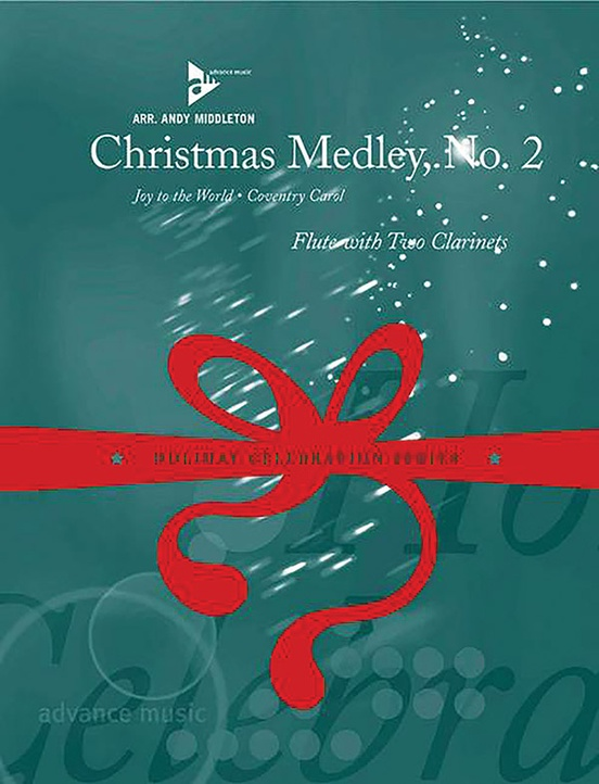 Christmas Medley No. 2