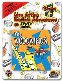 Tune Buddies™: The Woodwinds