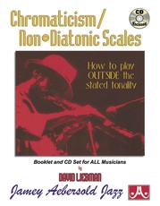 Chromaticism / Non-Diatonic Scales