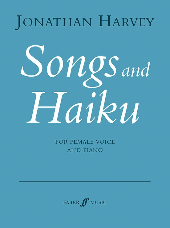Songs and Haiku