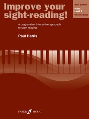 Improve Your Sight-Reading! Piano, Level 5 (New Edition)