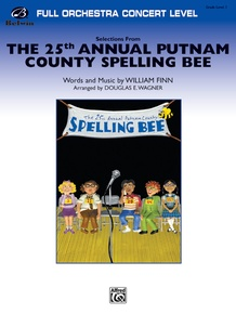 <I>The 25th Annual Putnam County Spelling Bee,</I>™ Selections from