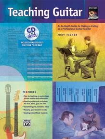 mastering jazz guitar improvisation jody fisher pdf