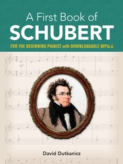 A First Book of Schubert