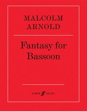 Fantasy for Bassoon