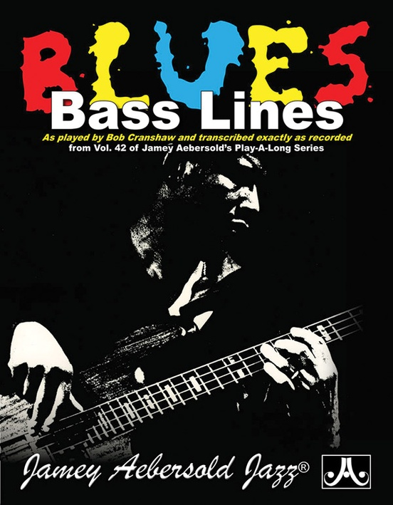 Blues Bass Lines