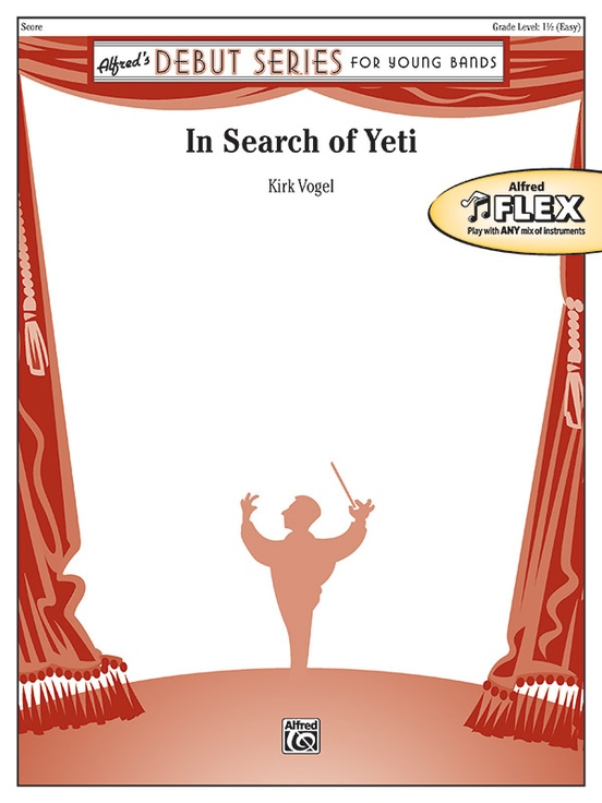 In Search of Yeti