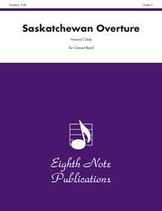 Saskatchewan Overture