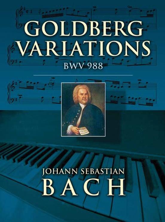 Goldberg Variations, BWV 988