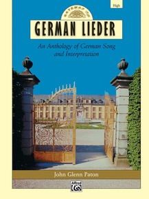 Gateway to German Lieder