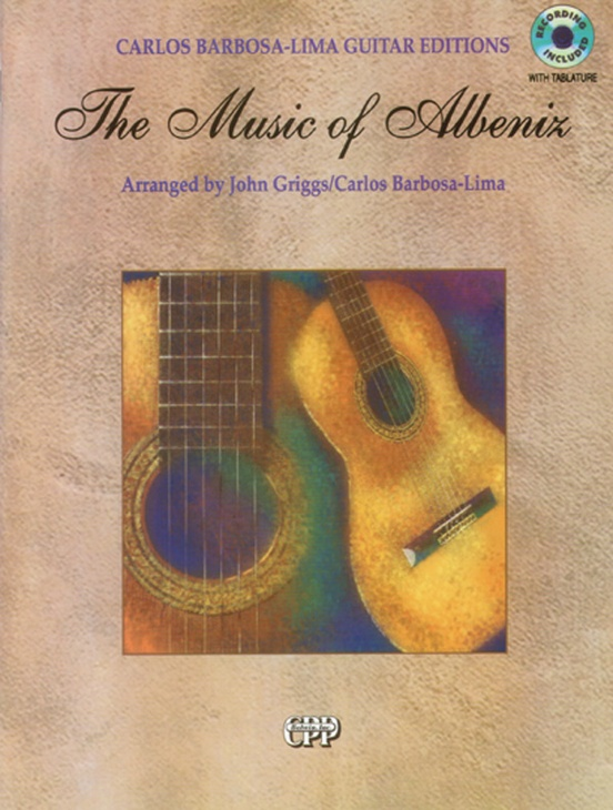 The Music of Albéniz