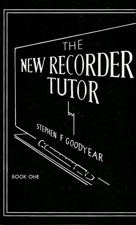 Modern Classroom Recorder: A Fun Up to Date Beginning to the Study of Music Sandy Feldstein