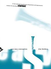 Easy Jazz Conception: Clarinet