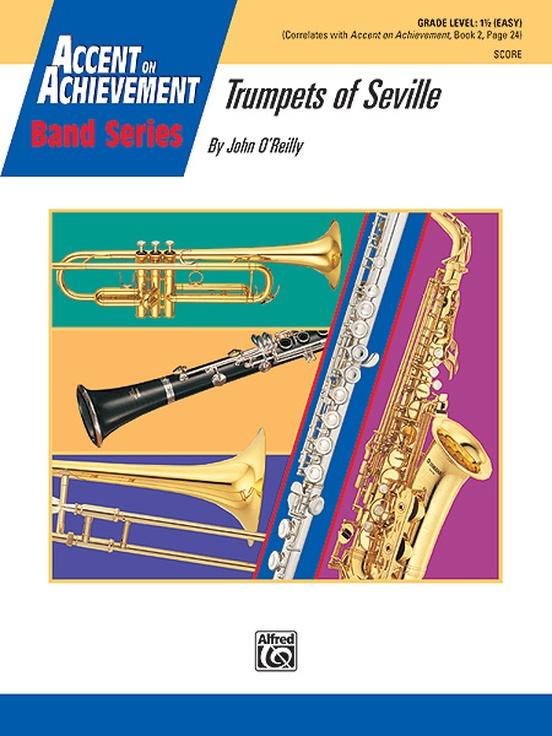Trumpets of Seville