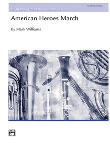 American Heroes March