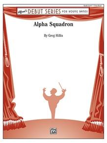 Alpha Squadron