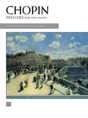 Chopin, Preludes