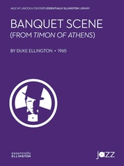 Banquet Scene from <i>Timon of Athens</i>