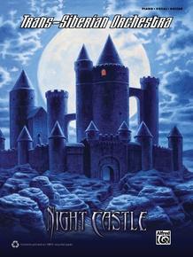 Trans-Siberian Orchestra: Night Castle