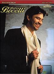 Andrea Bocelli: Anthology
