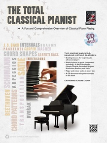 The Total Classical Pianist