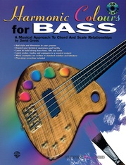 Harmonic Colours for Bass