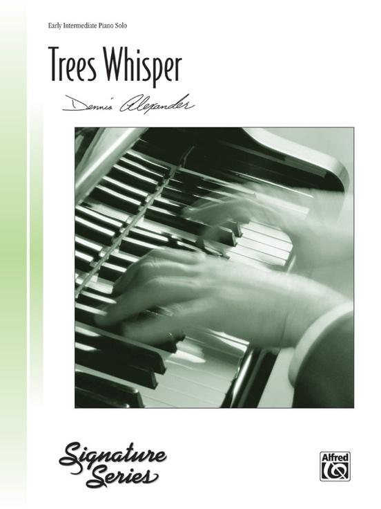 Trees Whisper