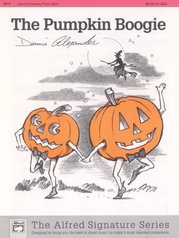 The Pumpkin Boogie