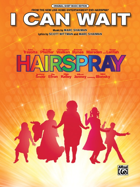 I Can Wait (from the Motion Picture Soundtrack Hairspray)