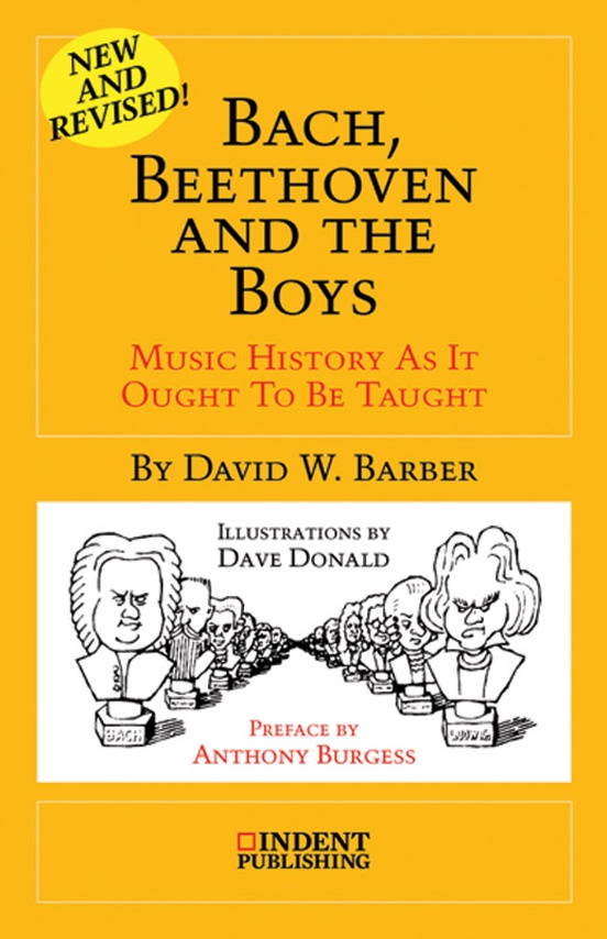 Bach, Beethoven, and the Boys