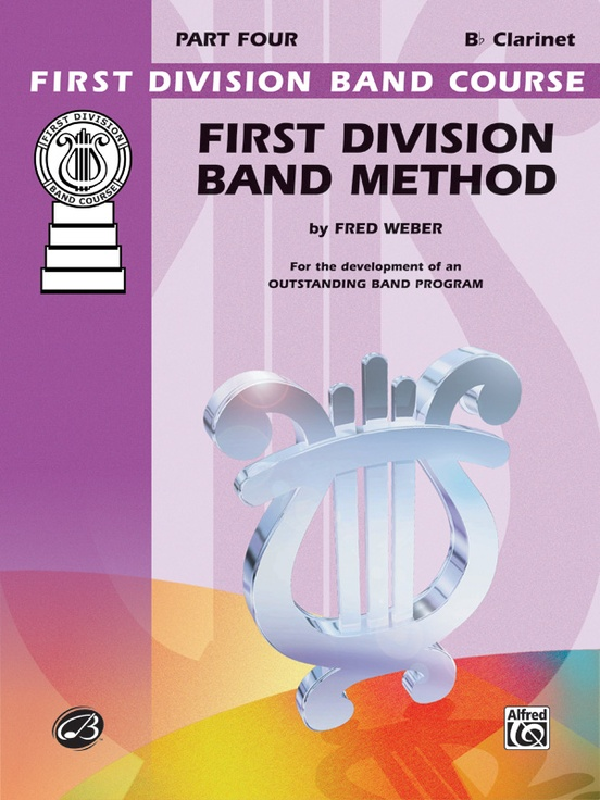 First Division Band Method, Part 4